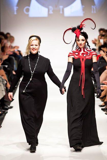 Alwa Petroni - design and textile arts |
