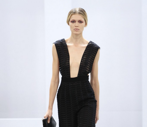 London Fashion Week September 2014 präsentiert – Barbara Casasola, für Sie