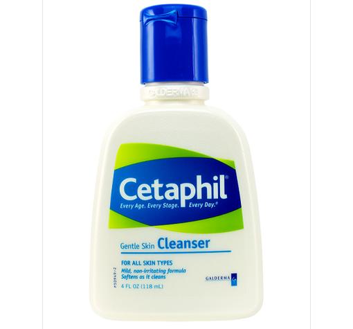 Tip Tuesday | Hautpflege leicht gemacht - Welches Waschgel für welchen Hauttypen?