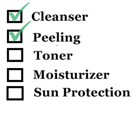 Tip Tuesday | Hautpflege leicht gemacht – 5 Schritte täglich
