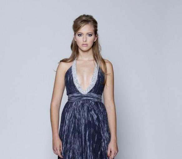 MQ Vienna Fashion Week  September 2014 präsentiert – Claus Tyler, für Sie - NEUES LABEL!