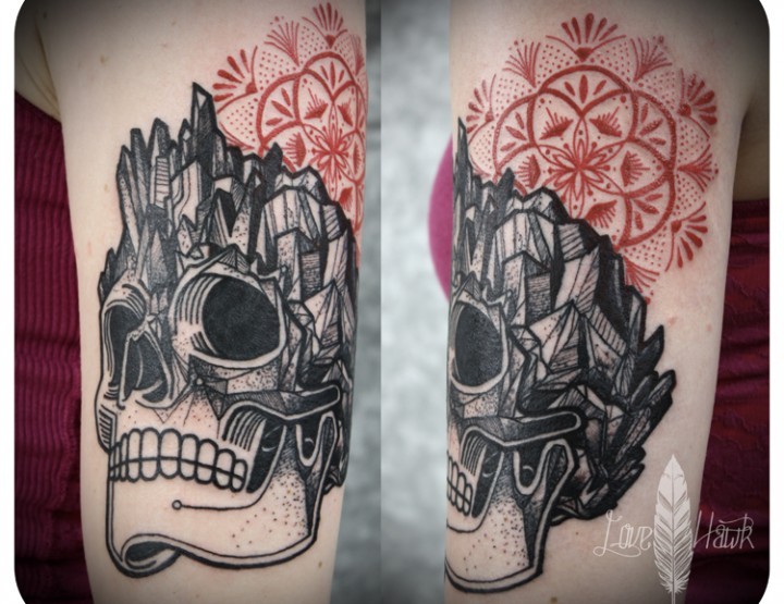 Künstler im Fokus: David Hale Tattoos
