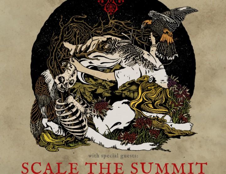 Musiktipp: Intronaut - Postrock und Progressive Metal vom Feinsten