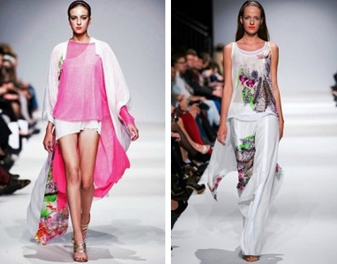 MQ Vienna Fashion Week, settembre 2014 presenta - Irina Schrotter, per voi FS14