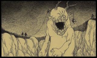 Künstler im Fokus: Don Kenns Mini-Monster