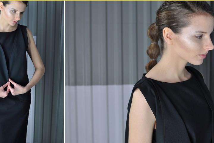MQ Vienna Fashion Week September 2014 präsentiert – Nah-Nu, für Sie