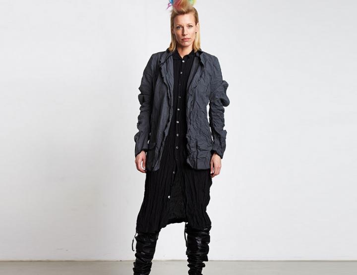 MQ Vienna Fashion Week September 2014 präsentiert – Kayiko Kleidung und Schmuck, für Sie & Ihn - FS14