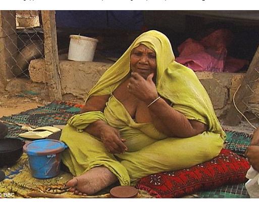 Friday ChitChat | Verrückte Schönheitsideale: Zwangsmästung in Mauretanien