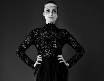 MQ Vienna Fashion Week September 2014 präsentiert – Miklosko, für Sie