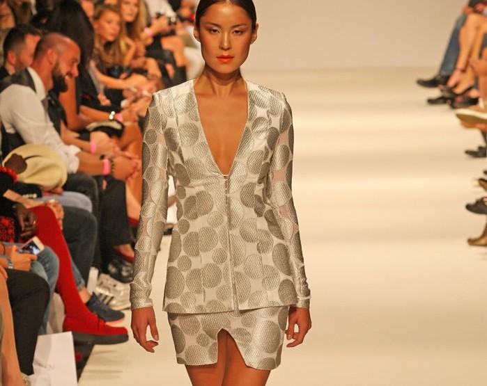 MQ Vienna Fashion Week, September 2014 präsentiert – Anelia Peschev, für Sie