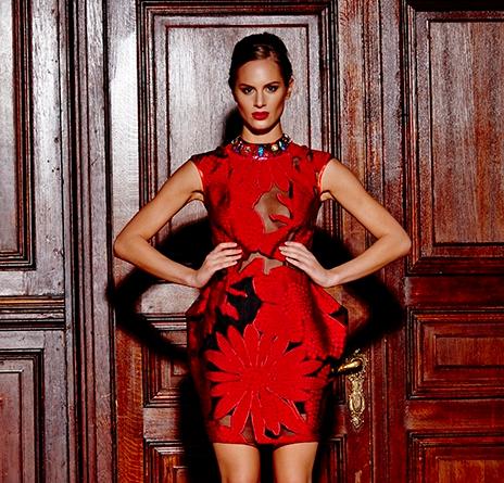 MQ Vienna Fashion Week September 2014 präsentiert – Prieston, für Sie