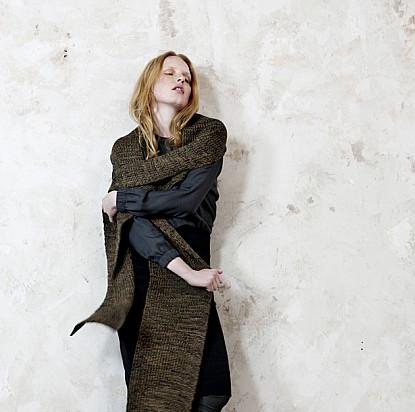MQ Vienna Fashion Week September 2014 präsentiert – mija t. rosa by Rosa Cepp, für Sie