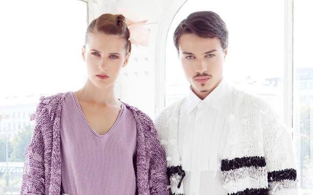 MQ Vienna Fashion Week September 2014 präsentiert – Shakkei nachhaltige Mode, für Sie & Ihn - SS14