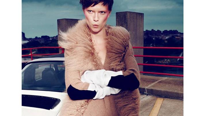 Sonia Rykiel, für Sie - Fashion News 2014 Herbst & Winter