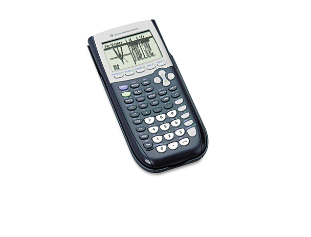 The Legendary TI-84 Plus Calculator – The only constant in technology