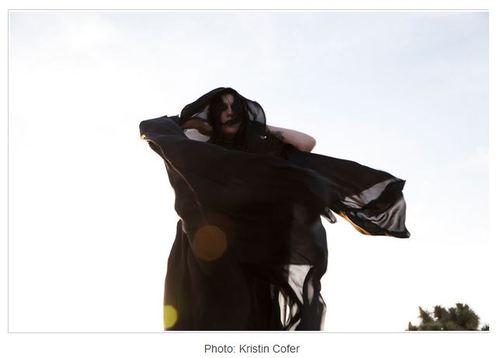 Musiktipp: Chelsea Wolfe bringt neues Video heraus