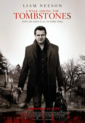 Kinotipp: Ruhet in Frieden - A Walk Among The Tombstones