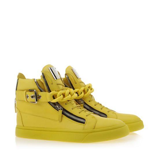 Die besten Sneaker 2014: Giuseppe Zanotti Design