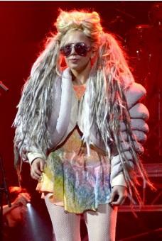 80_3820 Kopie Lady Gaga Outfit Jacke