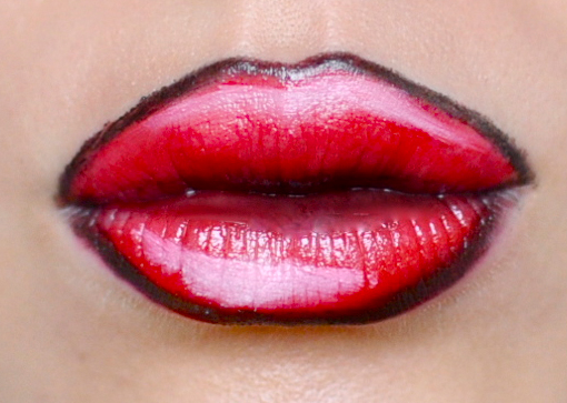 Styling- und Beauty-Tipp Berlin | Pop Art Lips
