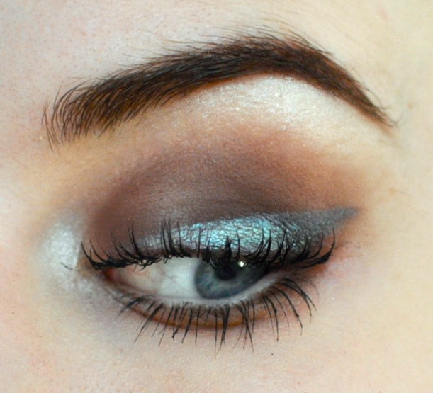 Styling- und Beauty-Tipp Berlin | Duochrome Smokey Eye