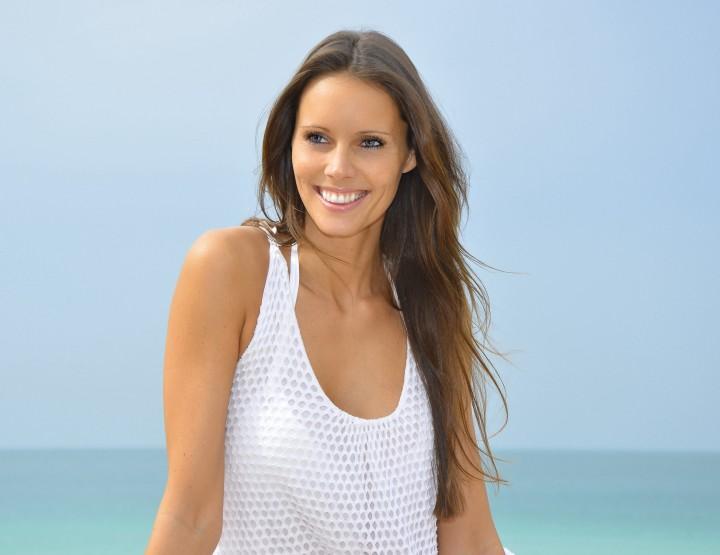 Franziska Czurratis tuuril: Barbara Tuckeri muusikavideo Ibizal