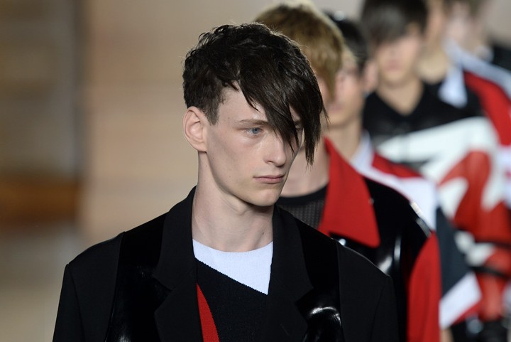 Alexander McQueen, for him and her – Fashion News 2015 Spring / Summer