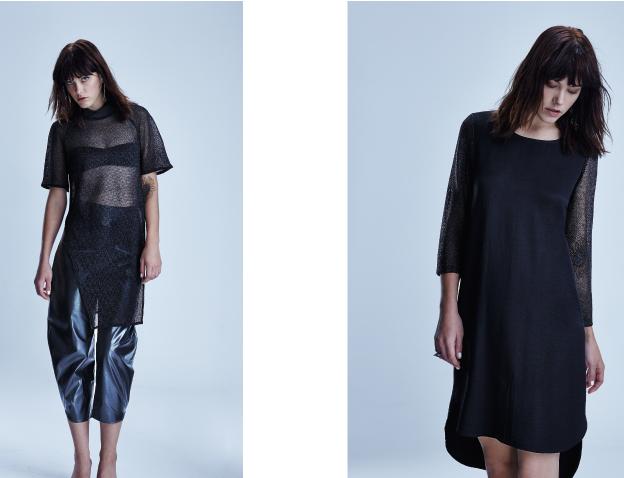 Mercedes-Benz Fashion Week Istanbul, Oktober 2014 präsentiert – Asu Aksu, für Sie - FS15
