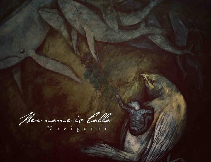Bandtipp | 'Her Name Is Calla' - Eine Kreuzung aus Ruhe und Sturm
