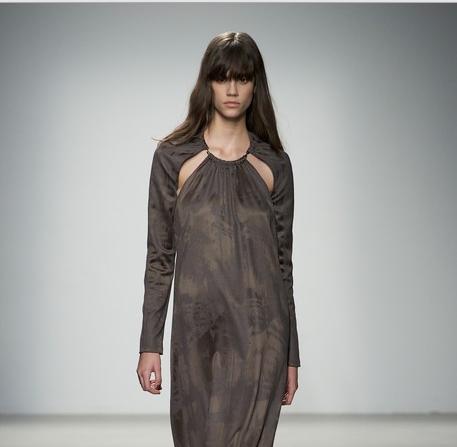 Paris Fashion Week, September/Oktober 2014 präsentiert – Damir Doma, für Sie & Ihn - HW14