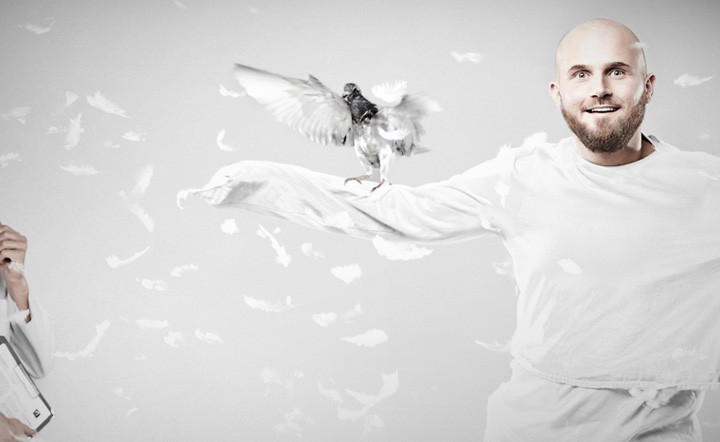 Musikertipp: 'Herr von Grau' - Es ist zwar Rap, aber kein stereotypischer!