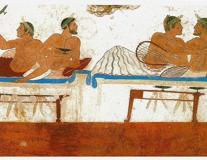 Das Heilige Band - Homosexuelle Elitekrieger der Antike