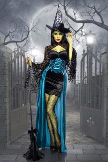 hallowen 1