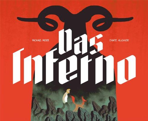 Comictipp: 'Das Inferno' von Michael Meier