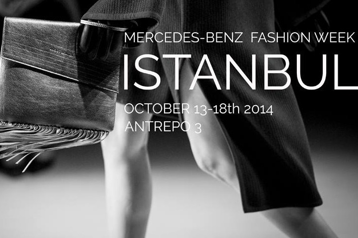 Mercedes-Benz Fashion Week Istanbul, Oktober 2014 - Highlights, Shows und Top Designer
