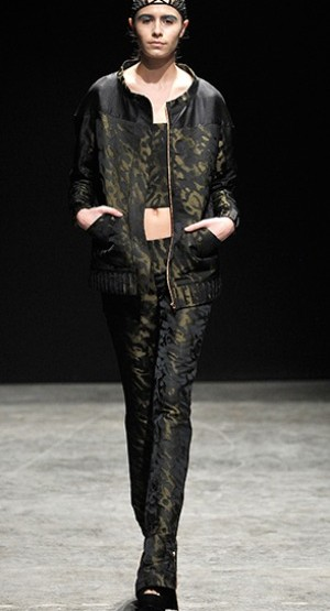 Fashion News: Özlem Kaya, für Sie - H/W 14 - Mercedes-Benz Fashion Week Istanbul, Oktober 2014