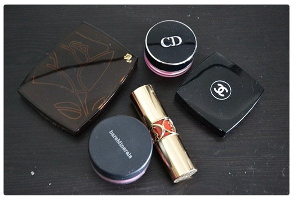Beauty on a Budget | Cheap Producty by Chanel, Dior and YSL on Kleiderkreisel.de