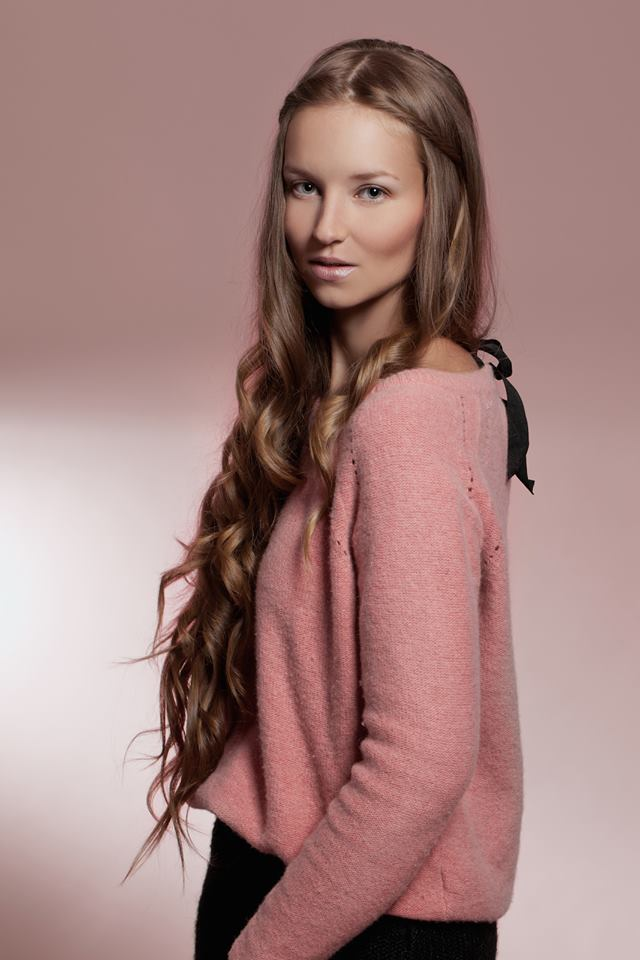 Hair & Make-up: Hanna Scharmann-Klein