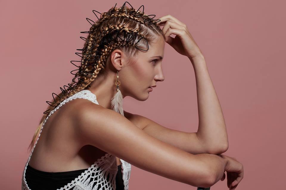 Hair & Make-up: Steffi Kranich