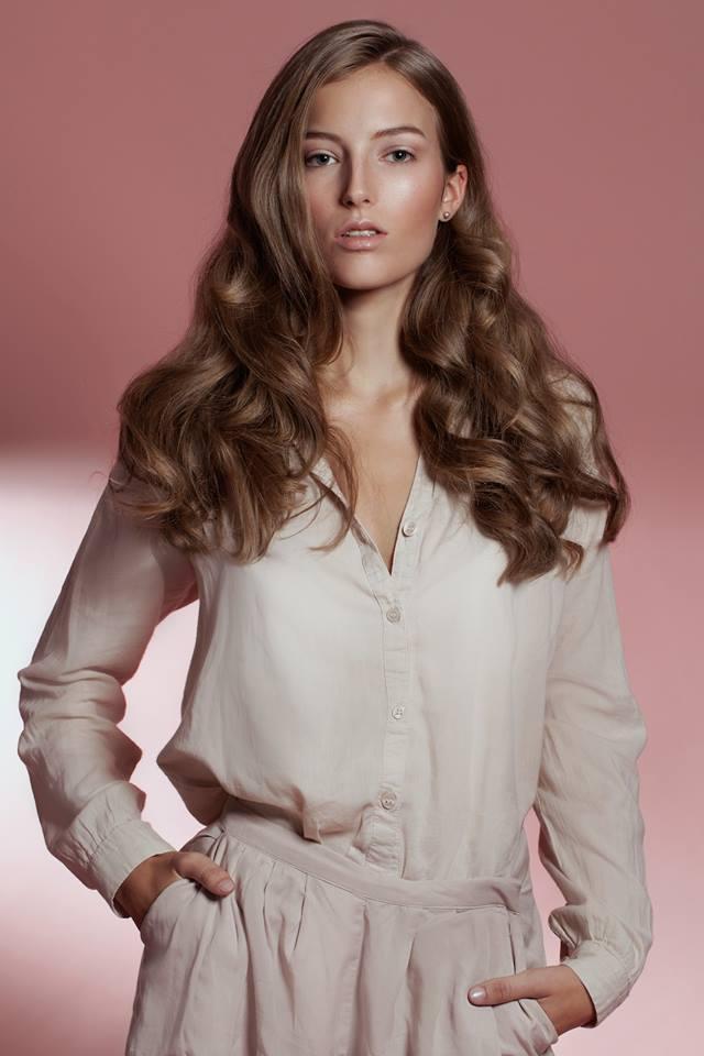 Hair & Make-up: Tuna Hourani