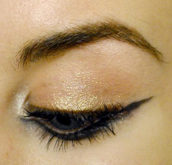 Styling- und Beauty-Tipp Berlin | Umgekehrter Eyeliner