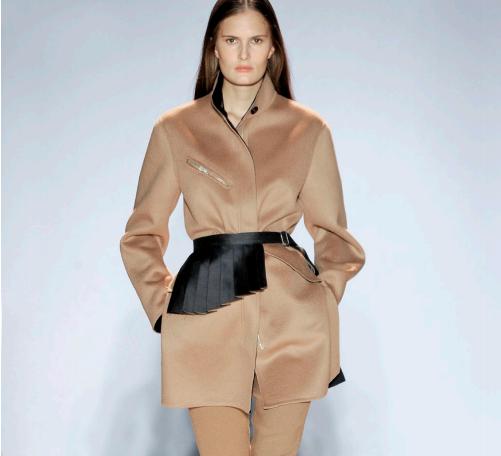 Paris Fashion Week, September/Oktober 2014 präsentiert – Yang Li, für Sie & Ihn - HW14