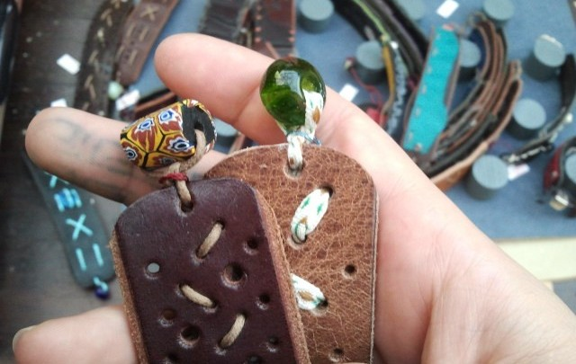 Fashion News 2014: COWBAND – your personal collection - handcrafted