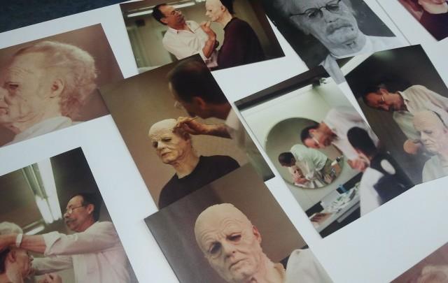 Living Faces Make-up Academy Berlin | Maskenbildner oder Make-up Artist Ausbildung?