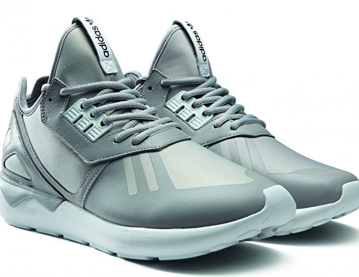 adidas Originals präsentiert neue Silhouette - den Tubular