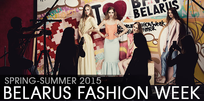 Belarus Fashion Week, November 2014 - Highlights, Shows & Top-Designer