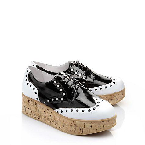 Buffalo Schuhe, für Sie & Ihn – Fashion News 2014