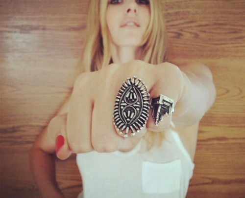 Fashion News 2014: Carly Margolis, Jewelry and Art, for women