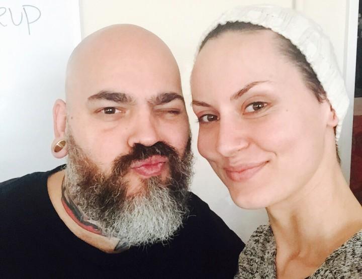Living Faces Make-up Academy | International Rising - Neuer Dozent am Start?