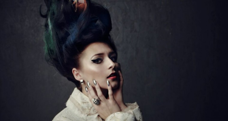 Living Faces Make-up Academy Berlin | Editorial, Editorial, Editorial & Big Hair!!